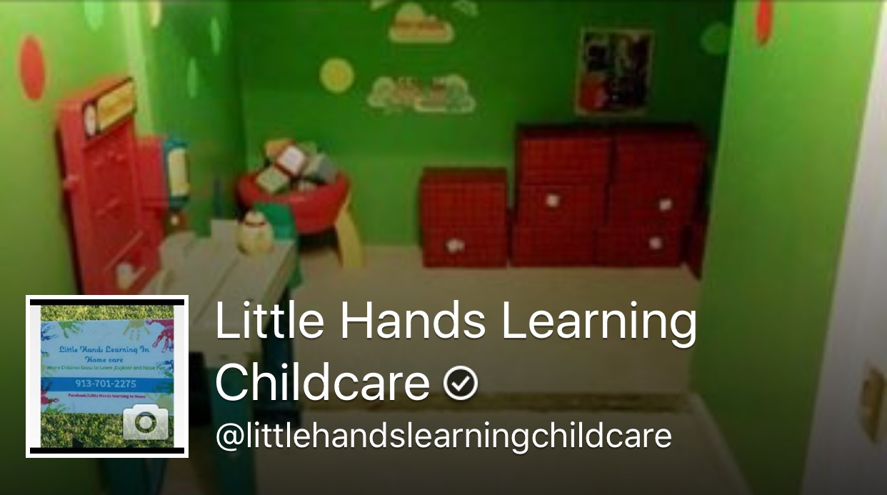 Little Hands Learning