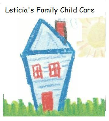 RODRIGUEZ, LETICIA FAMILY CHILD CARE