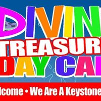 DIVINE TREASURES CHILDCARE