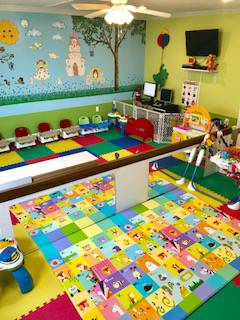 Happy Time Daycare
