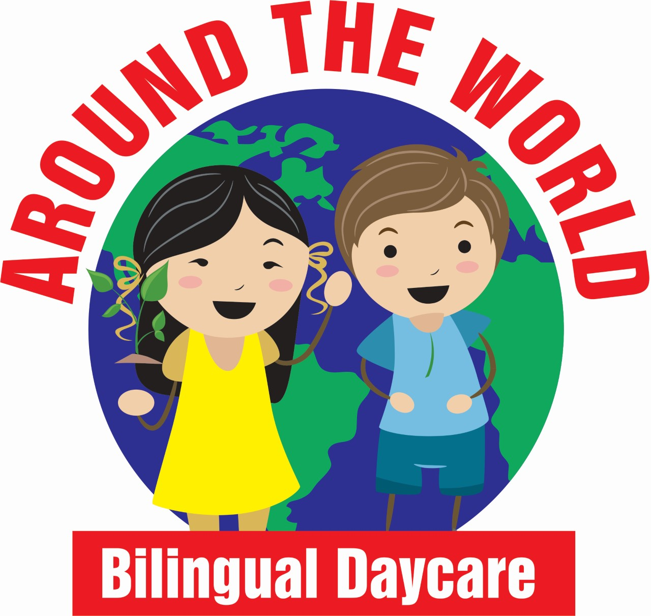 Around the World Bilingual Daycare