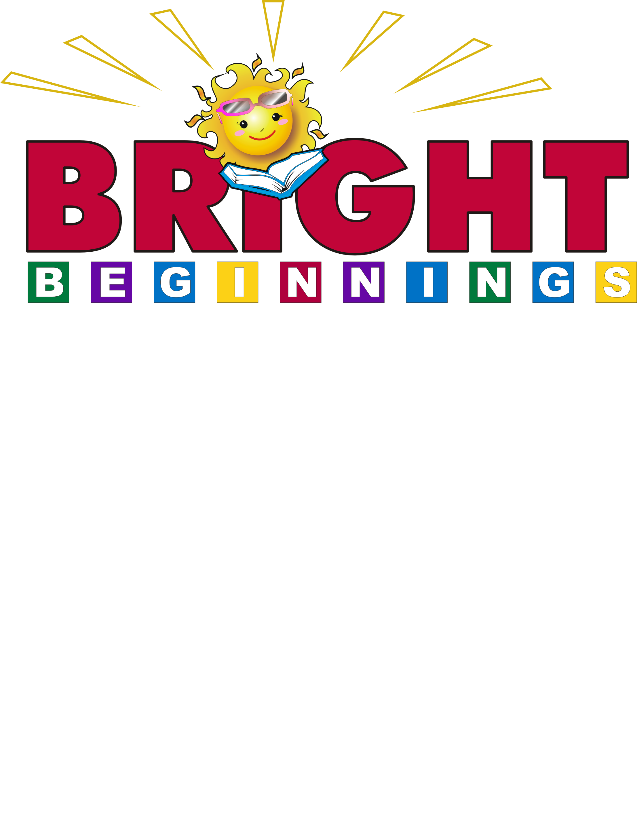 Bright Beginnings Learning
