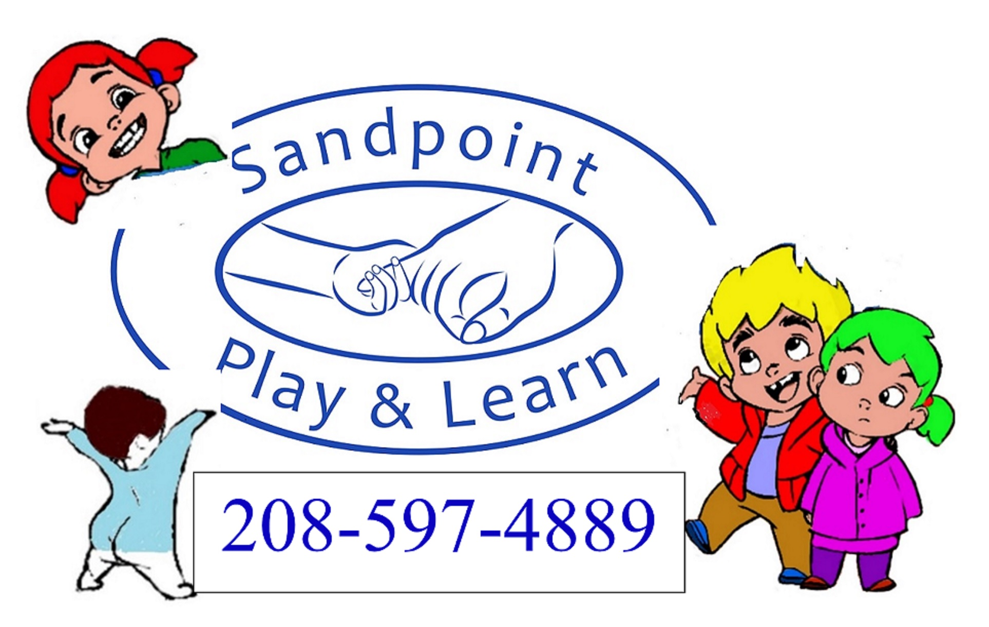 SANDPOINT PLAY AND LEARN DAYCARE CENTER LLC