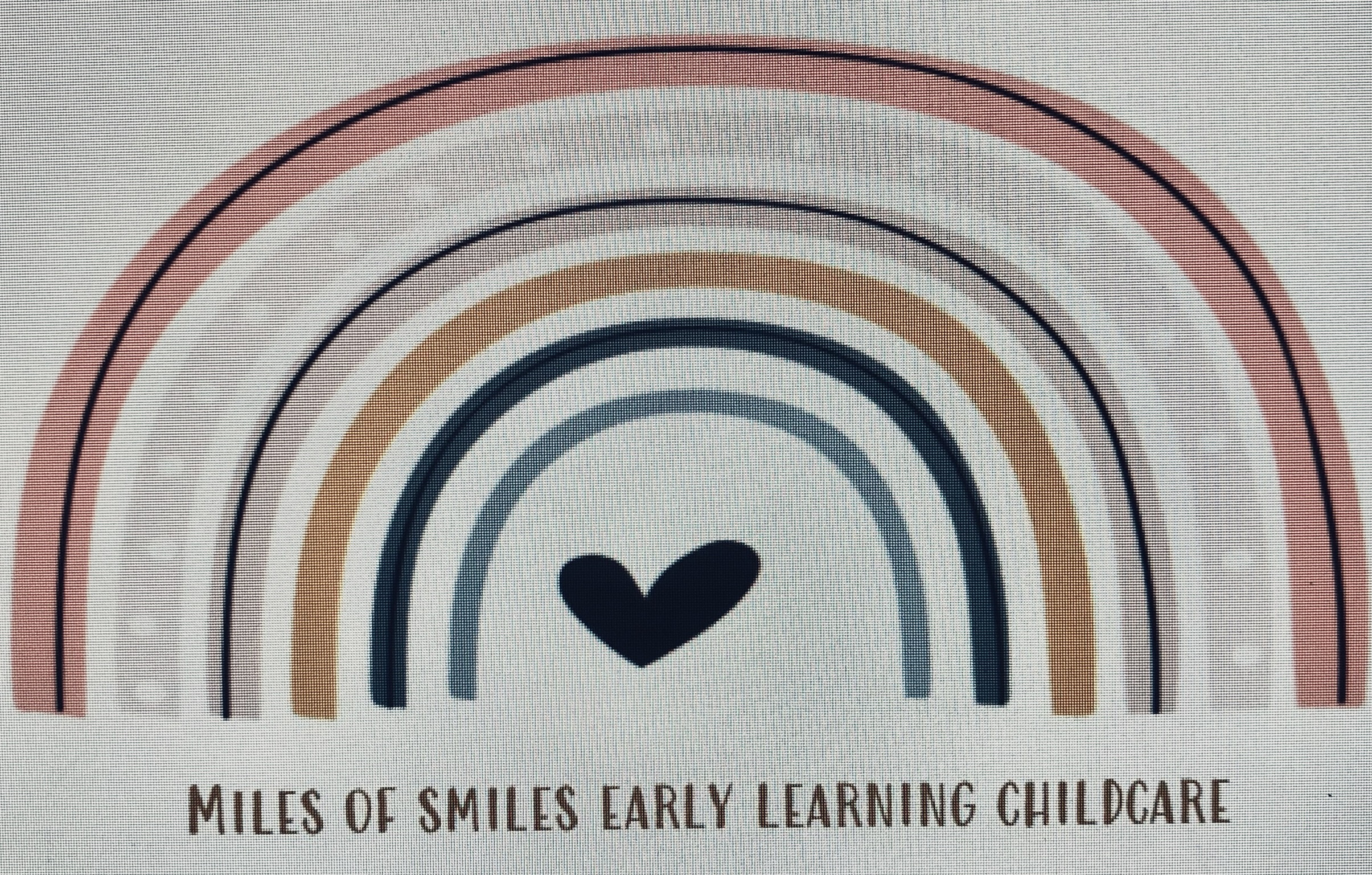 Miles of smiles early learning childcare