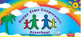 HAPPY TIME COOPERATIVE SCHOOL