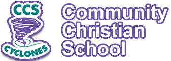 COMMUNITY CHRISTIAN DAY CARE