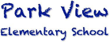 PARK VIEW SCHOOL PRESCHOOL PROGRAMS