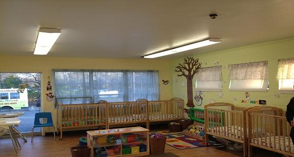 CHILDCARE NETWORK #97A