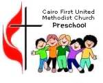 Cairo First United Methodist Church Preschool