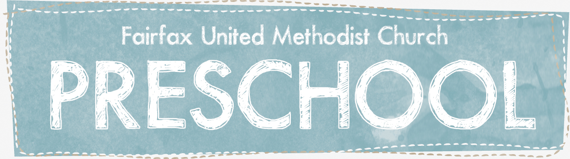 Fairfax United Methodist Church Preschool