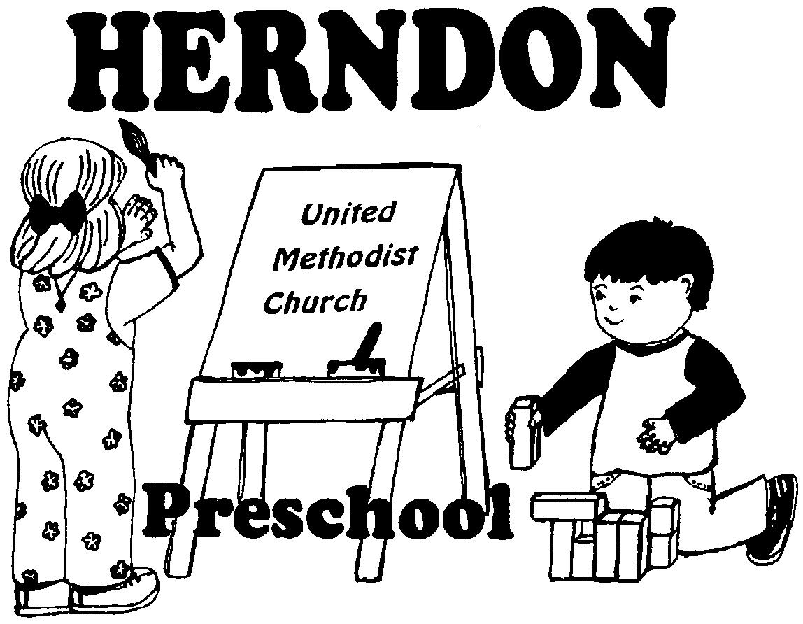 Herndon United Methodist Church Preschool