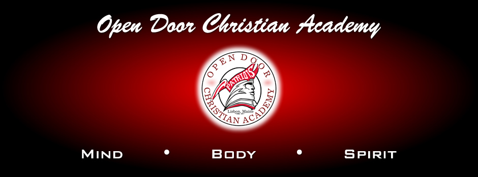 Open Door Christian Day Care