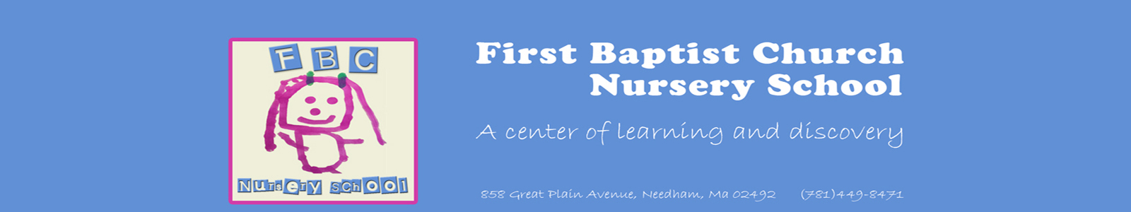 First Baptist Church Nursery School
