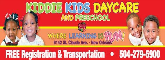 Kiddie Kids Daycare & Preschool, LLC