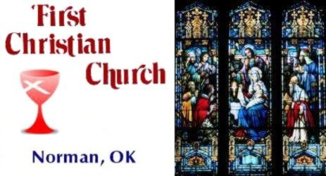 FIRST CHRISTIAN CHURCH-MDO