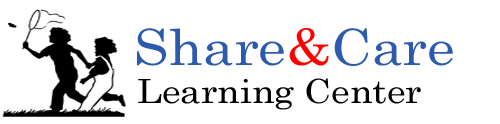 SHARE AND CARE LEARNING CENTER