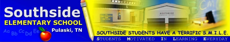 SOUTHSIDE ELEMENTARY SACC