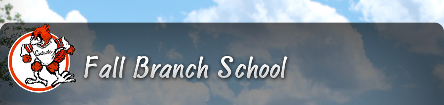 FALL BRANCH SCHOOL - SACC