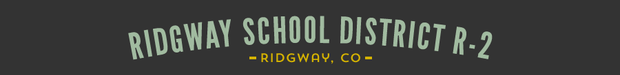 Ridgway School District
