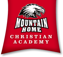MOUNTAIN HOME CHRISTIAN ACADEMY