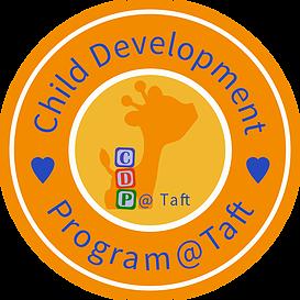 THE CHILD DEVELOPMENT PROGRAM AT TAFT