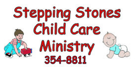 Stepping Stones Childcare Ministry