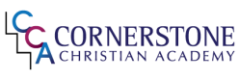 CORNERSTONE CHRISTIAN ACAD. READING READINESS LRN