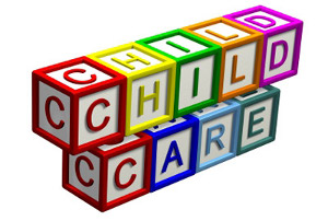 BUILDING BLOCKS CHILD CARE