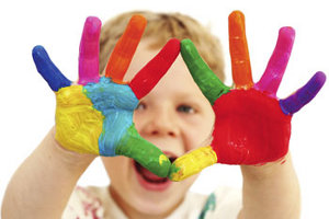 CATHOLIC CHARITIES CHILD DEVELOPMENT