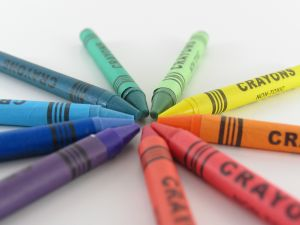 CREATIVE CRAYON'S CHILD CARE CENTER